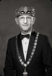 Ill. Hugh W. Gill, III, 33º